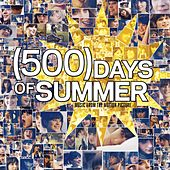 [500] Days Of Summer - Music From The Motion Picture (iTunes Deluxe) di Various Artists