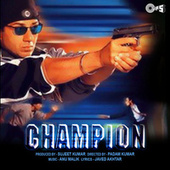 Champion (Original Motion Picture Soundtrack) by Various Artists