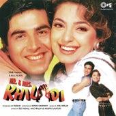 Mr. & Mrs. Khiladi (Original Motion Picture Soundtrack) de Various Artists