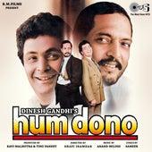 Hum Dono (Original Motion Picture Soundtrack) de Various Artists