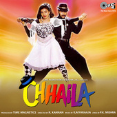 Chhaila (Original Motion Picture Soundtrack) by Various Artists