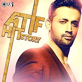 Atif Hit Story by Various Artists