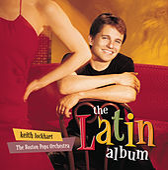 The Latin Album von Boston Pops