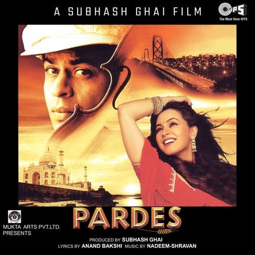 Pardes (Original Motion Picture Soundtrack) by Various Artists