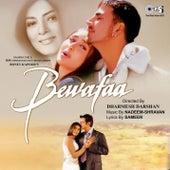 Bewafaa (Original Motion Picture Soundtrack) de Various Artists