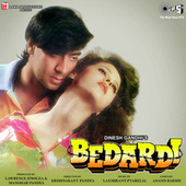 Bedardi (Original Motion Picture Soundtrack) by Various Artists