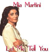 Let Me Tell You von Mia Martini