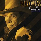 Country Voice (Original Texas Recordings) by Buck Owens