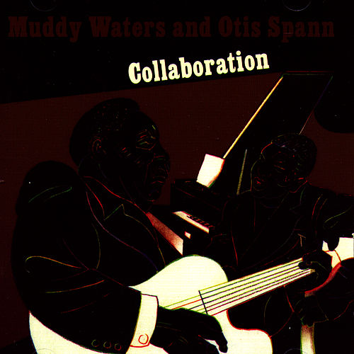 Collaboration by Muddy Waters
