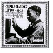 Cripple Clarence Lofton Vol. 1 (1935-1939) by Cripple Clarence Lofton