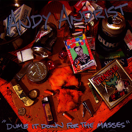 Dumb It Down For The Masses by Andy Andrist