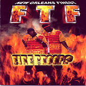 Fire Proof? by F.T.F.