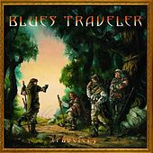 Travelers And Thieves de Blues Traveler