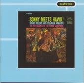 Sonny Meets Hawk by Sonny Rollins