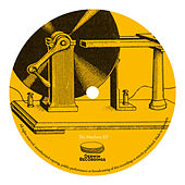 The Machine EP by Christian Prommer