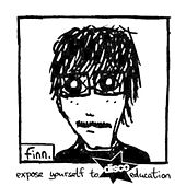 Expose Yourself To Disco Education by finn.