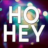 Ho Hey by Audio Groove