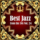 Best Jazz from the 50s Vol. 24 by Various Artists