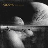 Solstis-Edición Limitada de León Larregui