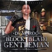 Block Bladi Gentleman de Dú Maroc