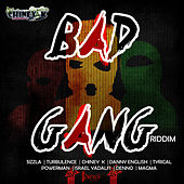 Bad Gang Riddim von Various Artists