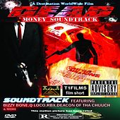 Dead Money Soundtrack by Various Artists