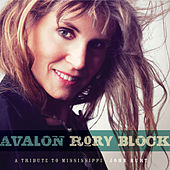 Avalon: A Tribute To Mississippi John Hurt de Rory Block
