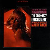 The Rock-Jazz Incident by Marty Paich