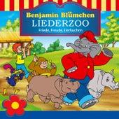 Benjamin Blümchen Liederzoo: Friede, Freude, Eierkuchen von Benjamin Blümchen