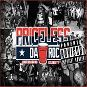 Underground Celebrity EP by Priceless Da ROC