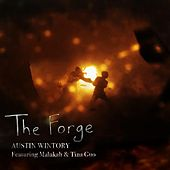 The Forge (feat. Malukah & Tina Guo) by Austin Wintory