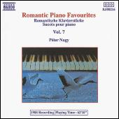 Romantic Piano Favourites Vol. 7 (unpublished) by Various Artists
