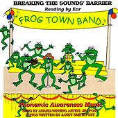 Frog Town Band by Jim Post