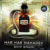 Har Har Mahadev Dhuni by J.S.R. Madhukar