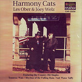 Harmony Cats by Les Ober
