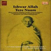 Ishwar Allah Tere Naam by Various Artists