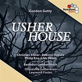Getty: Usher House von Christian Elsner