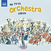 My First Orchestra Album de Various Artists