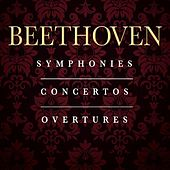 Beethoven: The Complete Symphonies, Concertos & Overtures di Various Artists