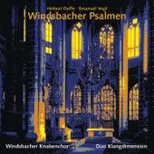 Windsbacher Psalmen by Various Artists