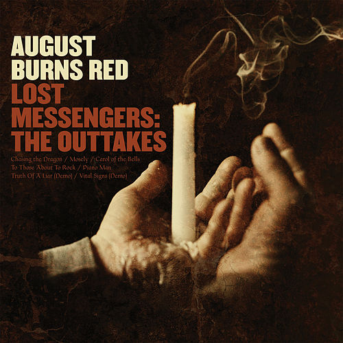 Lost Messengers: The Outtakes by August Burns Red