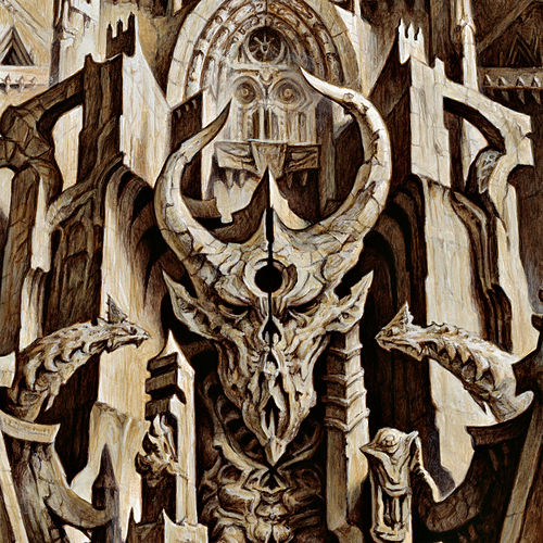The World Is a Thorn by Demon Hunter