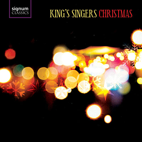 Christmas by King's Singers