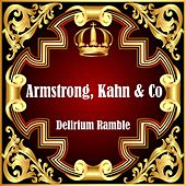 Delirium Ramble by Various Artists
