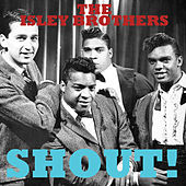 Shout! de The Isley Brothers