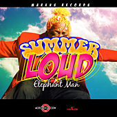 Summer Loud - Single von Elephant Man