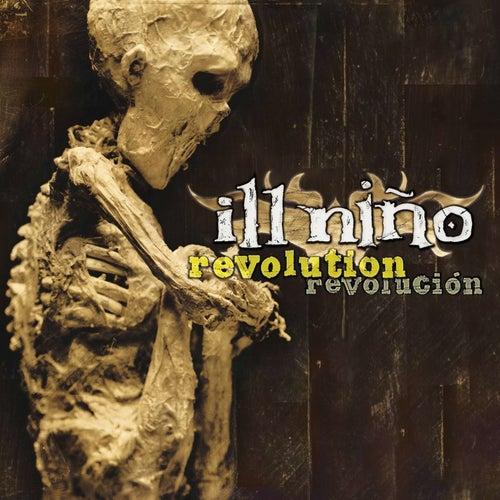 Revolution/Revolucion by Ill Nino