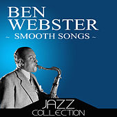 Smooth Songs von Ben Webster