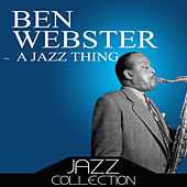 A Jazz Thing von Ben Webster