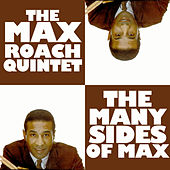 The Many Sides of Max de Max Roach